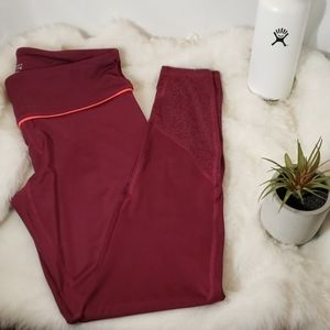 Old Navy Active Fitted Legging